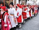 Colinde și tradiții de Crăciun, în Transilvania