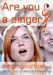 Proiectul VOICE - Europa ne cauta!