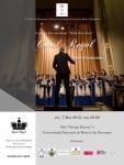 "Concert Extraordinar intitulat ""Nihil Sine Deo"""