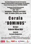 Corala Dominus la Biseria
