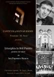 Cântările Liturgice de Ion Popescu-Runcu la Catedrala Copiilor din Buzău