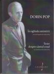 Adrian Pop:  Dorin Pop – În oglinda amintirii