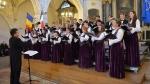 """Corul ,,Ion Vidu"""" Lugoj,  concerte în festivaluri din țară și străinătate"""