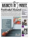 Ascendis Choir la Festivalul 3Sound