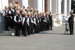 Corul din Finteușu Mare - 95 de ani de la înființare