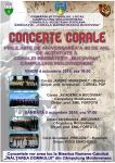 """40 de ani de existență a coralei bărbătești """"Bucovina"""" din Câmpulung Moldovenesc"""