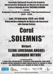Corul Solemnis