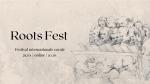 Cea de-a patra ediție a Festivalului Internațional de Muzică Corală Roots Fest