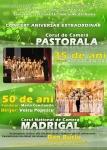 Concert aniversar la Focșani