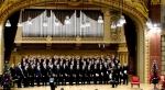 Concertul de colinde al Corului Facultatii de Teologie Ortodoxa Bucuresti