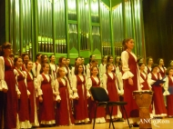 Selecție admitere noi membri în Corul