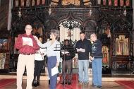 35 de ani de muzică corală la Cernavodă