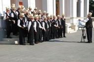 Corul din Finteușu Mare - pasiune transilvăneană