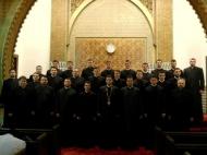 Corala Armonia, invitată la Ziua Bucovinei