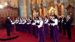 """Corul ,,Ion Vidu"""",  invitat la Festivalul Internațional ,,D.G. Kiriac"""" de la Pitești"""