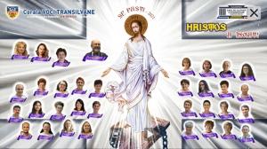 Despre Înviere și speranța reînnoirii
