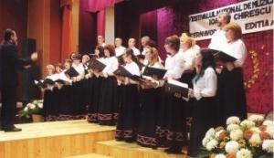 Festivalul Internațional de Muzică Corală