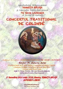 Corala Barbateasca Ortodoxa